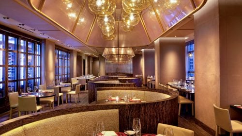 Scarpetta at Cosmopolitan of Las Vegas
