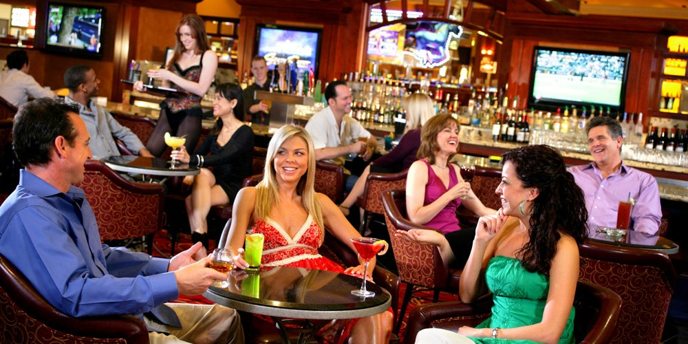 Image result for SOUTH POINT HOTEL CASINO BARS