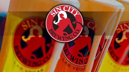 Sin City Brewing Co. at Miracle Mile