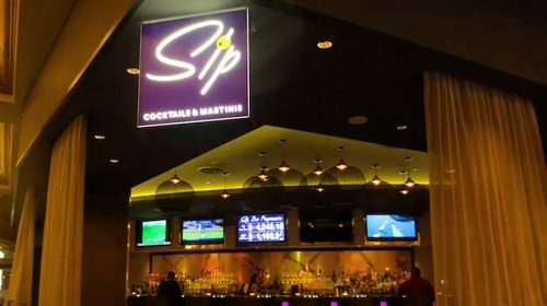 Sip Bar at Green Valley Ranch