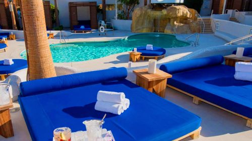 Sky Beach Club | Tropicana Hotel