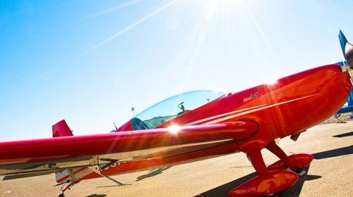Sky Combat Experience – Sky Combat Ace