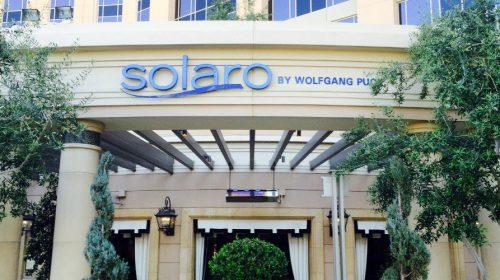 Solaro at Palazzo