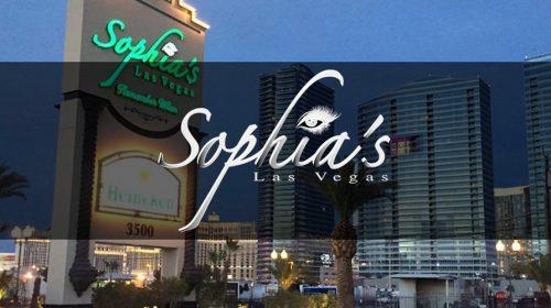Sophia's Gentlemen's Club