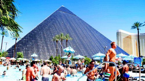 Temptation at Luxor