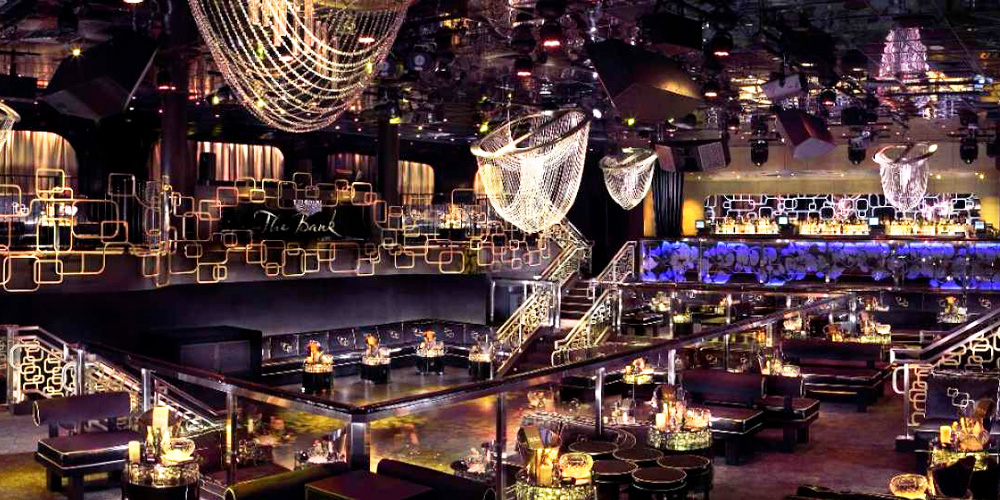 The Bank Nightclub | Fun Things to Do in Las Vegas