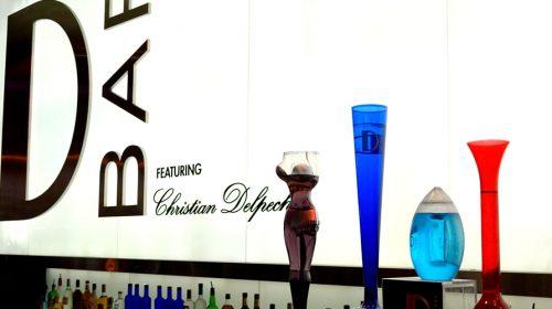 The D Bar