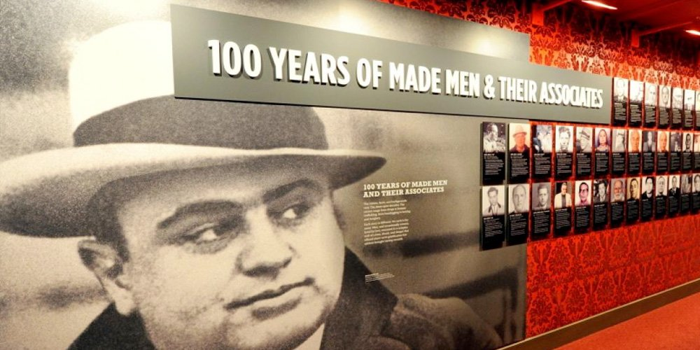 The Mob Museum LV