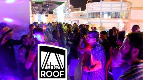The Roof – Downtown Las Vegas