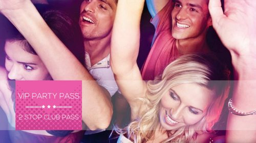 VIP Party Pass | Las Vegas Strip Ultra Lounges