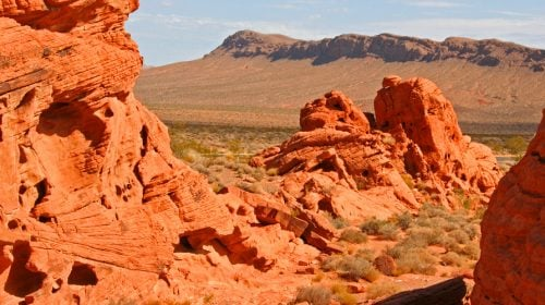 Valley of Fire Tours – Sunrise or Sunset! – Las Vegas Activities