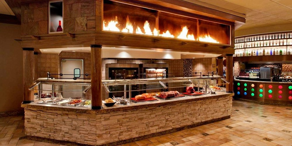 Rio All Suite Village Seafood Buffet