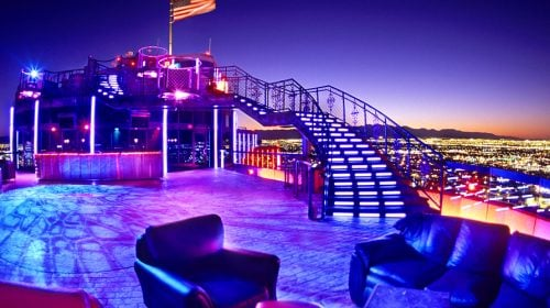 VooDoo Lounge | Las Vegas Nightclub