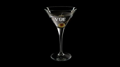 Vue Bar at The D