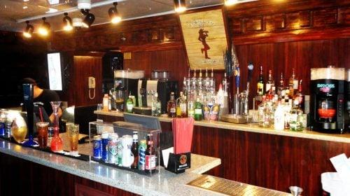 Whiskey Licker at Binion's