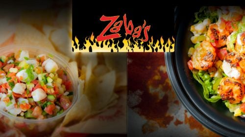 Zaba's Mexican Grill at The Plaza