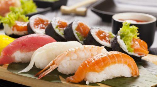 Blue Ribbon Sushi Bar & Grill @ Red Rock Resort