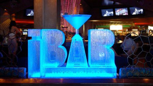 iBar Ultra Lounge