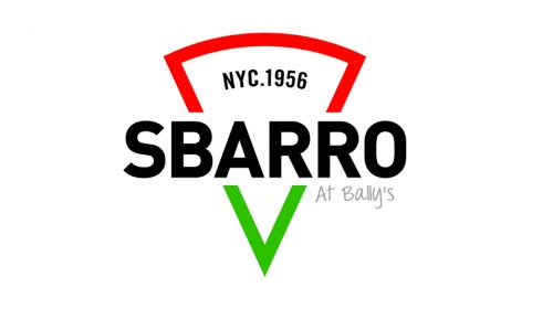 Sbarro Italian at Bally's Las Vegas