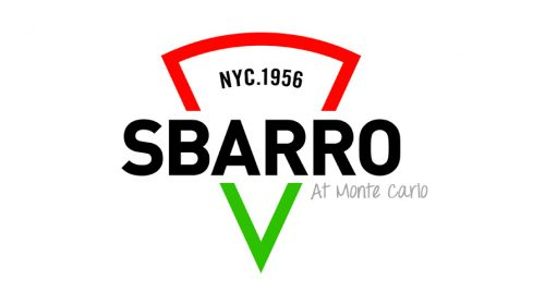 Sbarro at the Monte Carlo