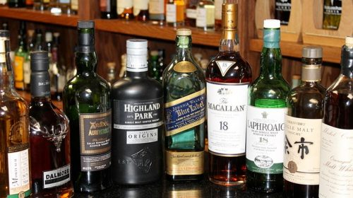 Luxury Scotch – The Whisky Attic