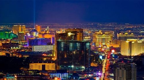 Things to Do in Las Vegas: The Las Vegas Strip