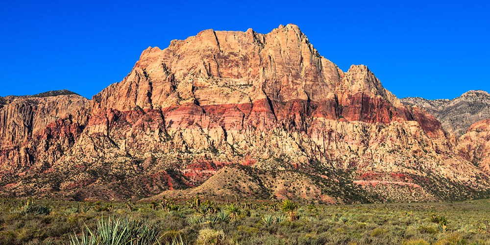 red rock canyon conservation-area