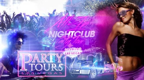 Party Tours Las Vegas
