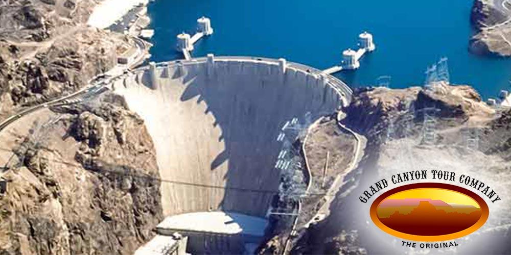 Grand Canyon Tour Company-Hoover-Dam