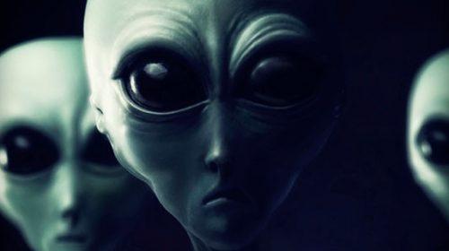 Alien Shooting Experience