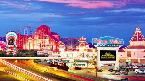 Primm Valley Resort Attractions
