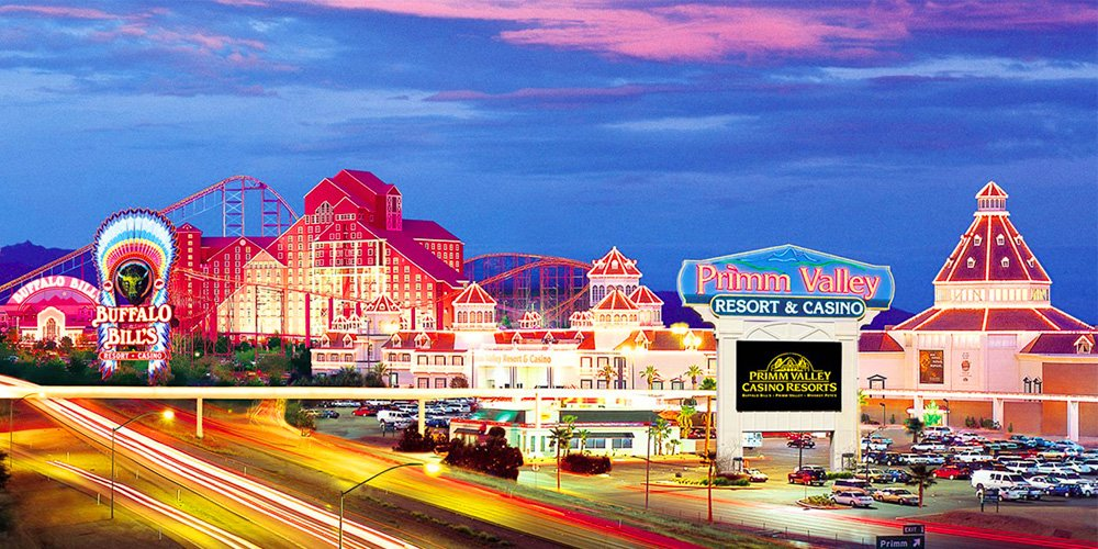 Primm Hotel Rooms  Primm Valley Resorts Hotel Casino