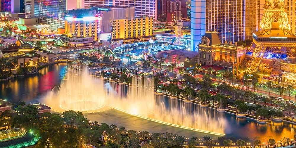Fun filled activities places to to visit in las vegas for Fun places to go in the city