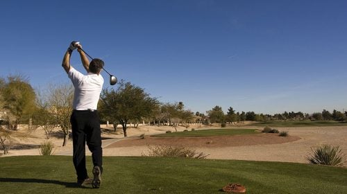 5 Great Las Vegas Golf Courses to Enjoy This Summer