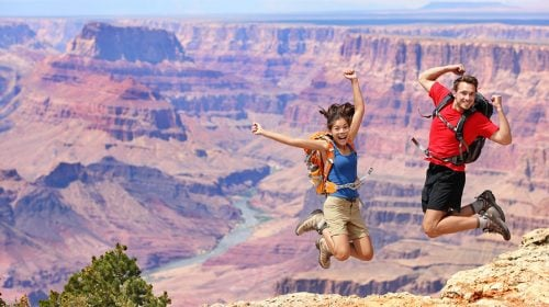 5 Mind Blowing Ways to Visit the Grand Canyon from Las Vegas