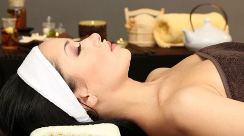 4 Top Las Vegas Spas