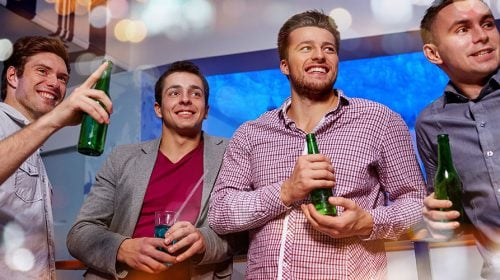 5 Spectacular Bachelor's Parties You Can Only Get in Las Vegas