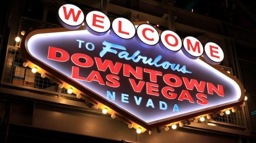 Pop Culture Walking Tour of Downtown Las Vegas