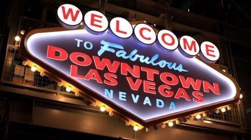 Pop Culture Walking Tour of Downtown Las Vegas