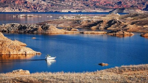 Things To Do On Lake Mead NRA
