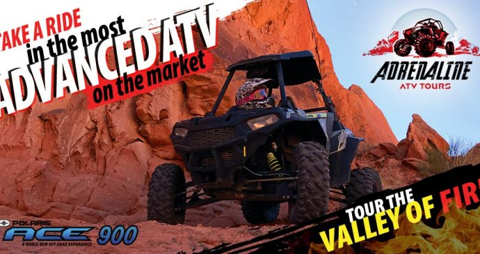 Las Vegas ATV Tour – Action Tours