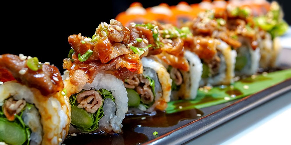 5 Must Visit Las Vegas Japanese Restaurants Things To Do