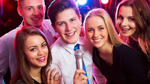 5 Places to go for Karaoke in Las Vegas