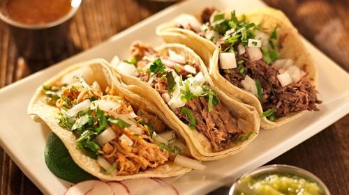5 Hispanic & Mexican Las Vegas Restaurants
