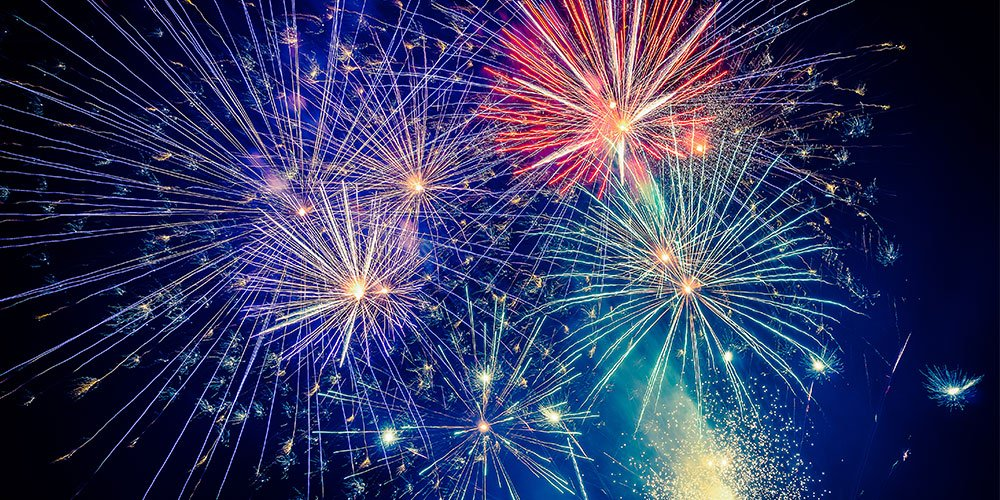 Where to Watch Fireworks on 4th of July in Las Vegas  4th