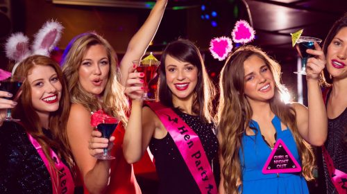 Tips for Planning a Spectacular Bachelorette Party in Las Vegas!