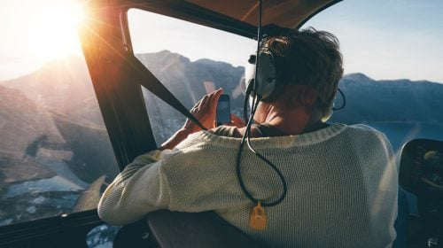 Check Out 5 Star Helicopter Tours Flights Over Las Vegas and The Grand Canyon!
