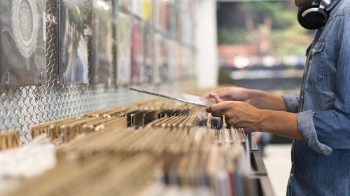 4 Awesome Record Stores in Las Vegas (Buy/Sell/Trade)