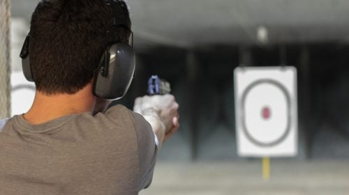 5 Las Vegas Shooting Ranges and Shooting Adventures