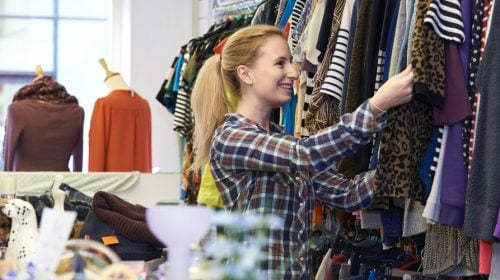 5 Las Vegas Thrift Stores that Give Back to the Community
